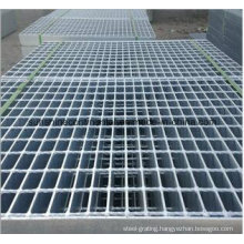 Galvanized Trench Bar Welded Heavy Duty Drain Grate